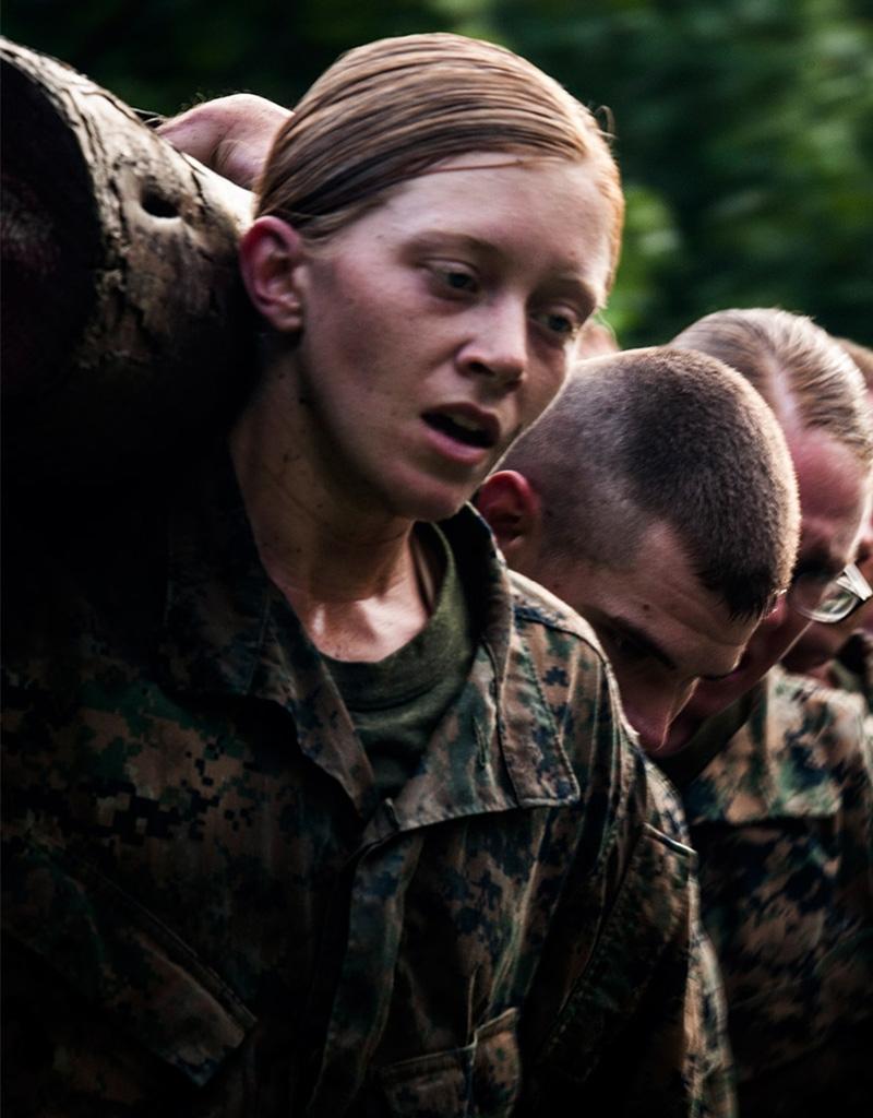 Marine Corps Officers | Training, Jobs, & Benefits | Marines