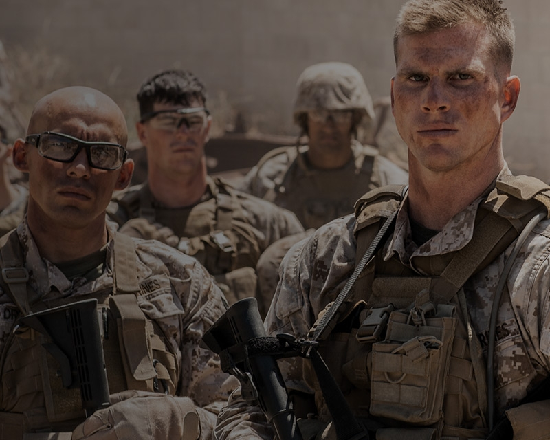 Marine Corps Officers | Training, Positions, & Benefits | Marines.com