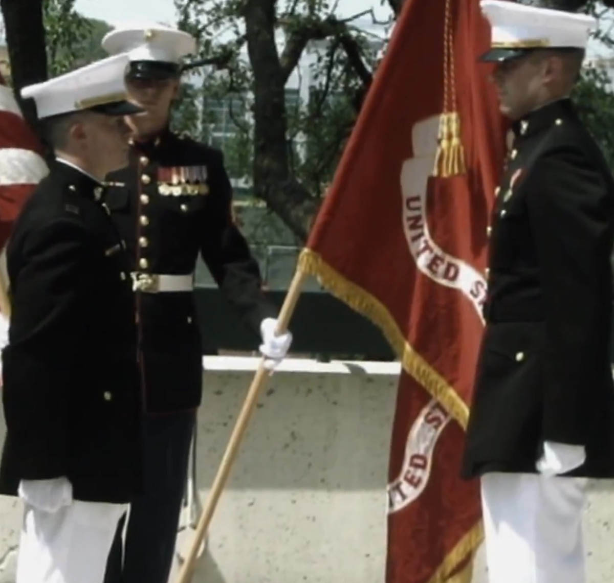 """the responsibilities and challenges of being a marine You are here: usmcnet home » the challenges of marine training programs   says one marine captain, """"there's more to being a marine than knowing how."""
