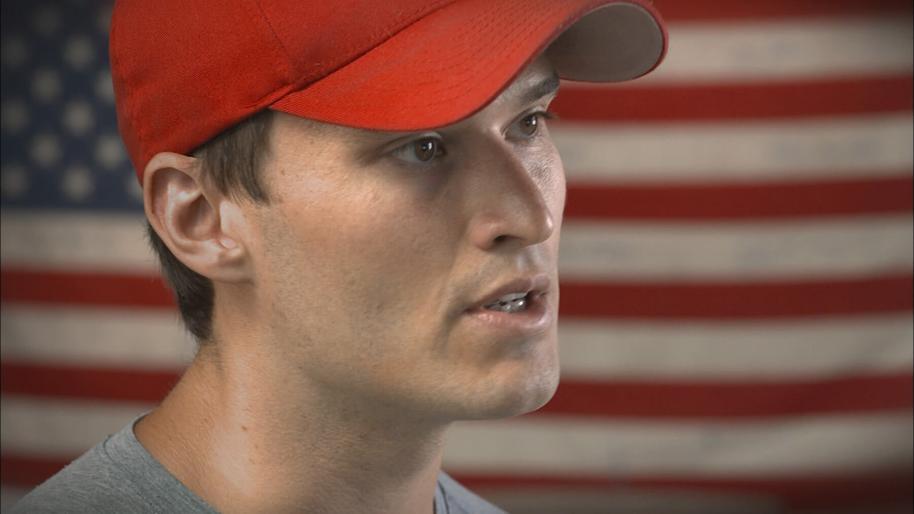 Video outlines how being a Marine prepared Jake Wood to co-found Team Rubicon.