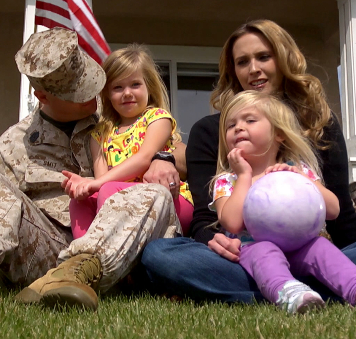 Long form video of the amenities available to Marines and their families on a Marine Corps base.