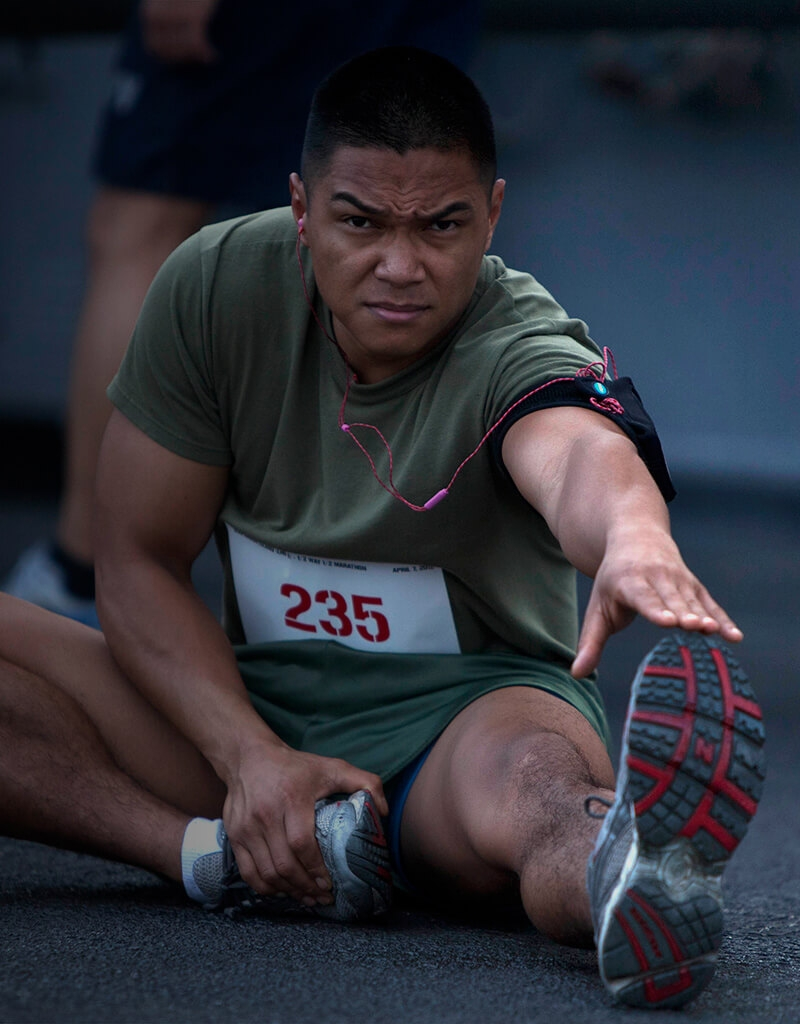 Marine Physical Fitness Test & Training Requirements | Marines