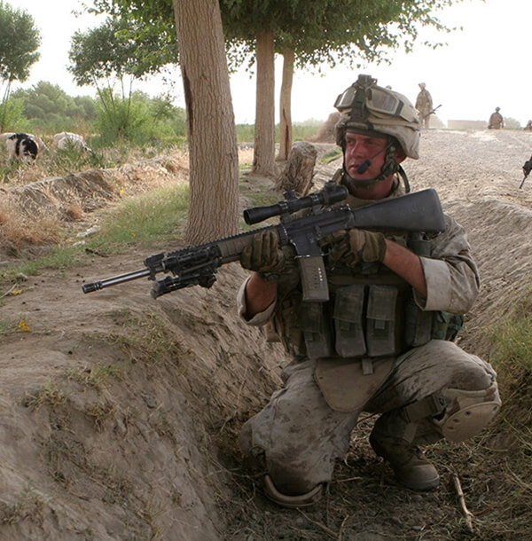 Marine Corps History | Battles & Timeline | Marines