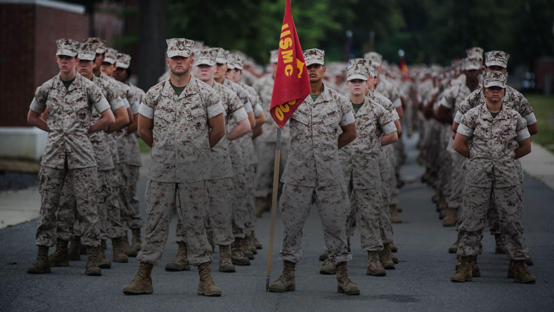Semper Fi | Marine Corps Mottos, Values, & Principles | Marines