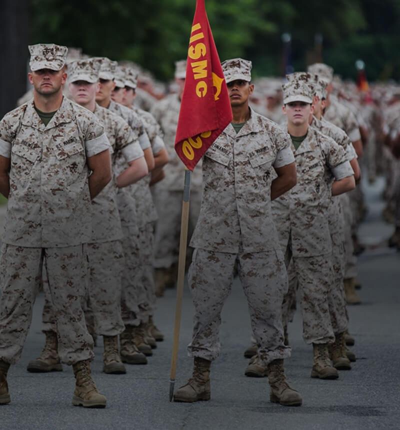 Semper Fi   Marine Corps Mottos, Values, & Principles   Marines