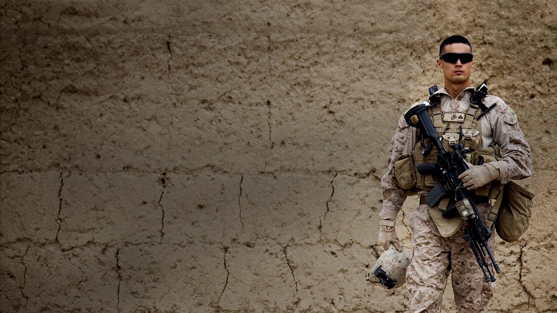 Semper Fi | Marine Corps Mottos, Values, & Principles ...